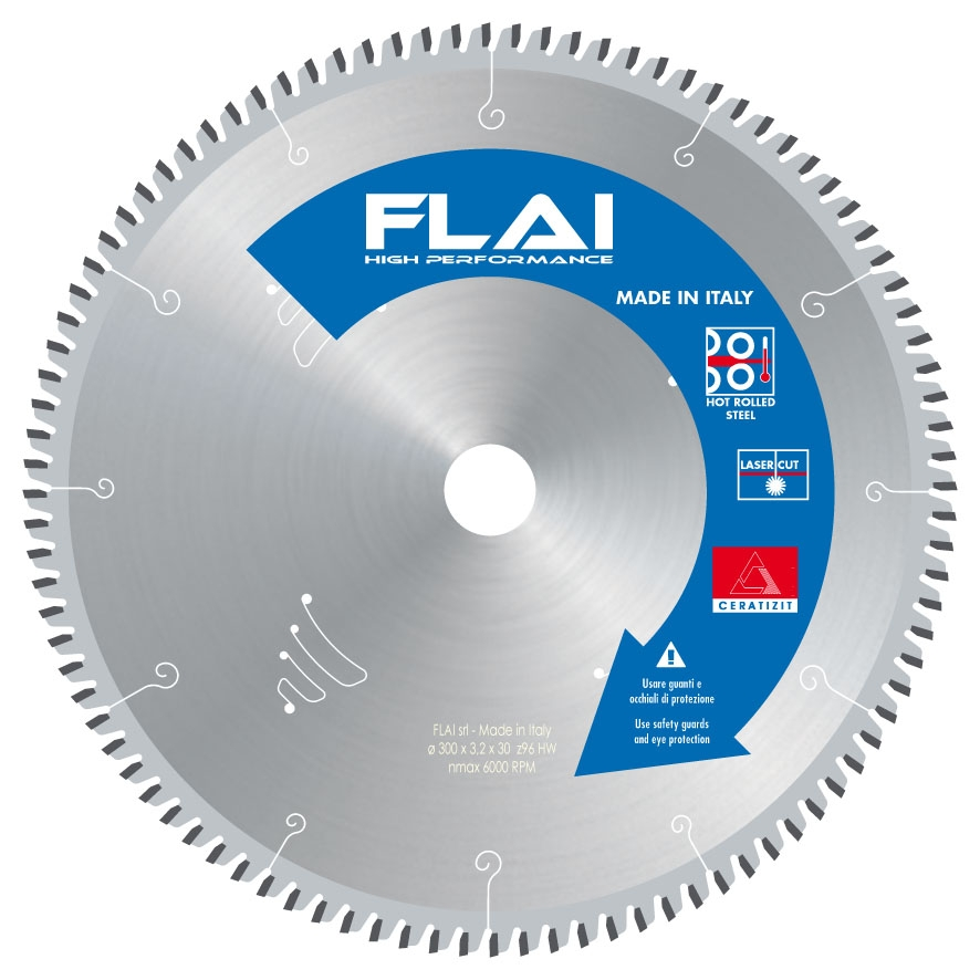 Alx Industrial Panel Melamine Saw Blades Promac Tools